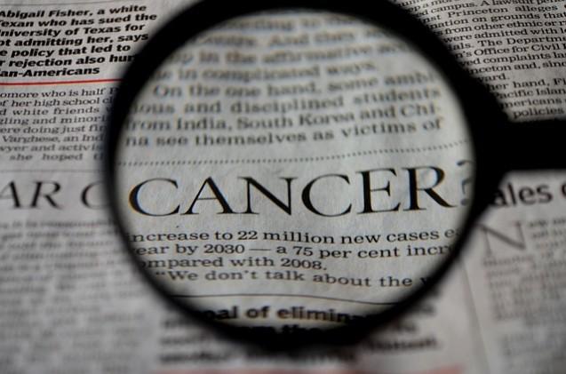 Dicionário oncológico para leigos