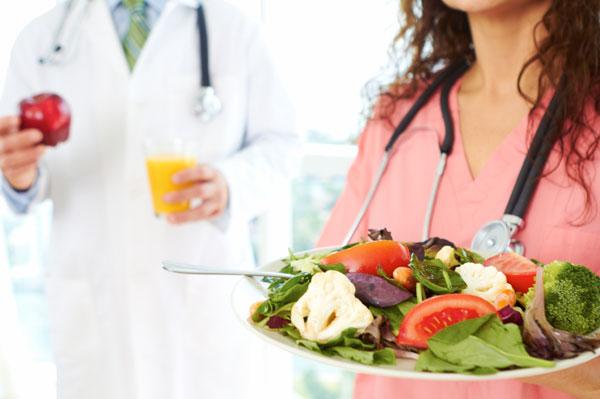 Alimentação e Câncer