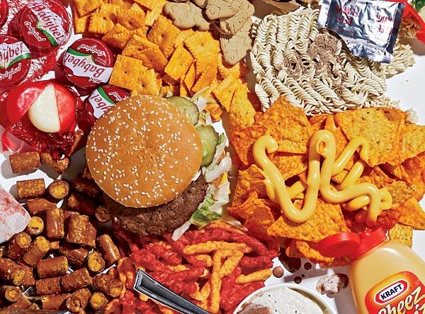 A Obesidade como fator de risco para Câncer