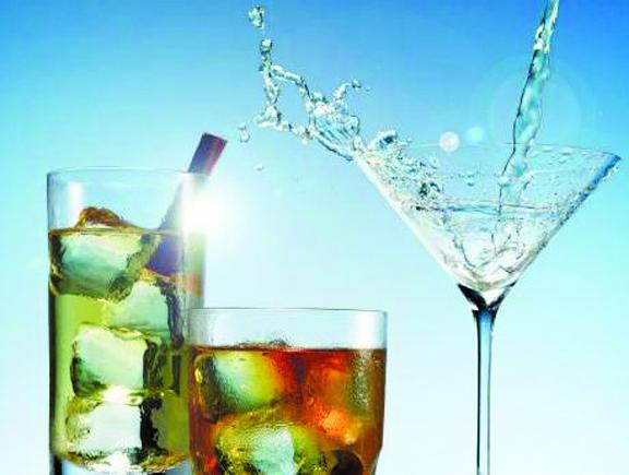 Afinal quanto de bebida alcoólica podemos ingerir?