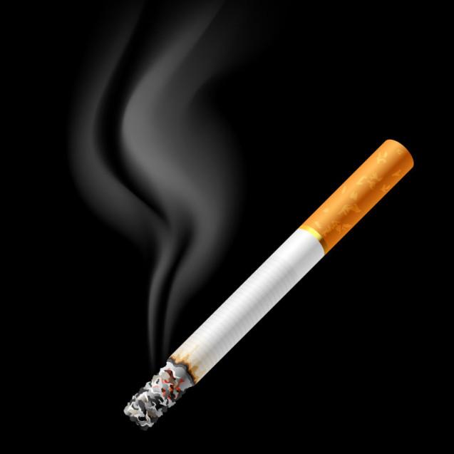 Como o cigarro muda a genética a favor do câncer