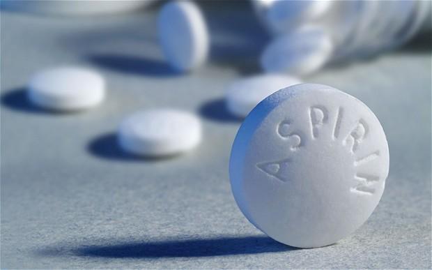 Aspirina em pacientes com câncer do aparelho digestivo