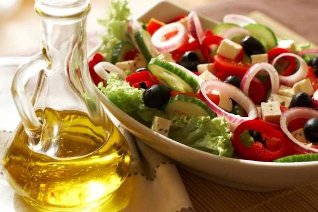 A dieta mediterrânea contra o câncer de mama
