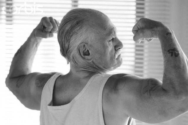 Reposição de testosterona em homens