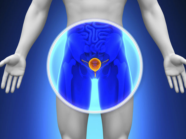Câncer de próstata: enzalutamida versus bicalutamida