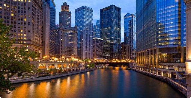 Novidades de Chicago – parte 2