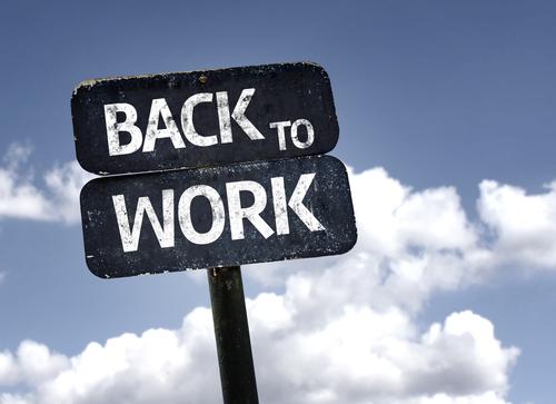 Retorno ao trabalho após câncer ginecológico