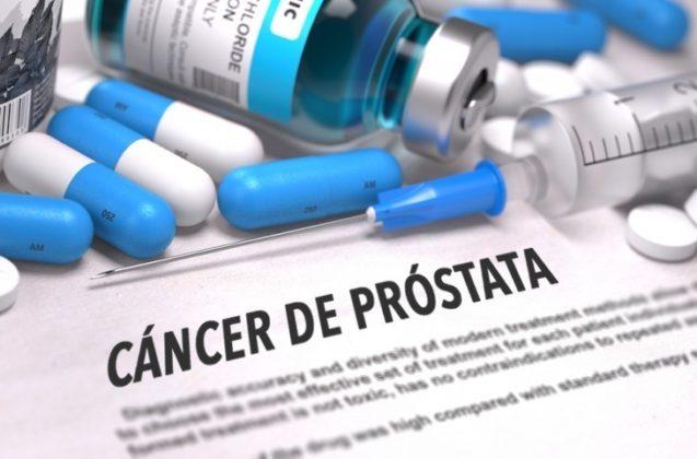 Apalutamida: nova droga contra o câncer de próstata.